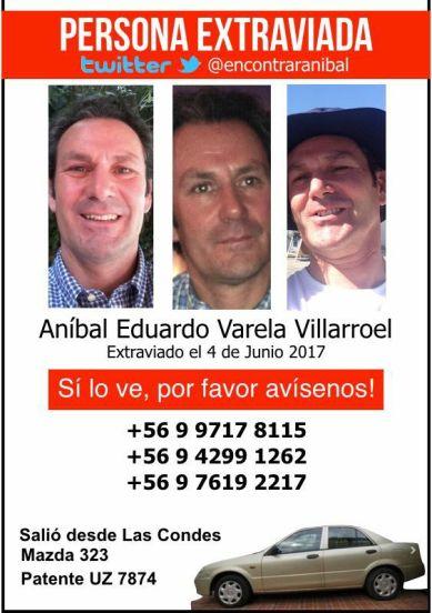 Anibal Varela