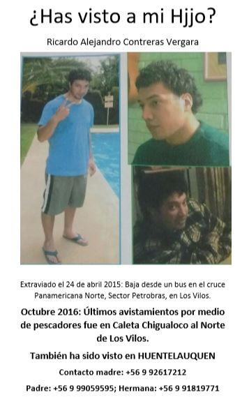 Ricardo Contreras FKM